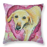 Summer In The Sky For You Throw Pillow