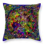 Summer Of Love - Rembrance Throw Pillow