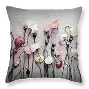 Summer's End - Cool Throw Pillow