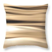 Sun Elixir Throw Pillow