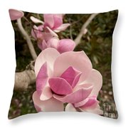 Sundew 3990 Throw Pillow