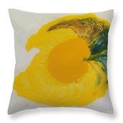 Sunnyside Up Throw Pillow