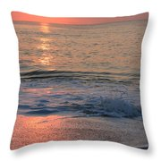 Sunrise 1 Throw Pillow