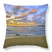 Sunrise 6901 Throw Pillow