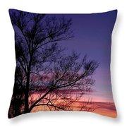 Sunrise, Sunrise Throw Pillow