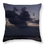 Sunset 0005 Throw Pillow
