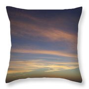 Sunset 0039 Throw Pillow