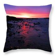 Superior Dawn Throw Pillow