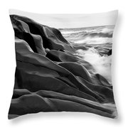 Superior Edge        Throw Pillow
