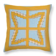 Supersymmetric Phenomenology Throw Pillow
