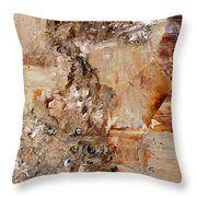 Surface 2 Throw Pillow