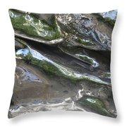 Surface Throw Pillow