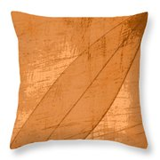 Surfboard #1 Throw Pillow