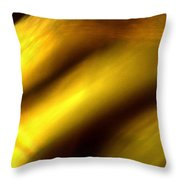 Surreal Perspective No. 151, Thu--26oct2017 Throw Pillow