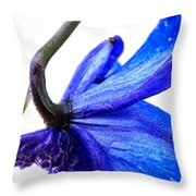 Surrender Throw Pillow