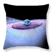 Surrounded In Dreams Throw Pillow