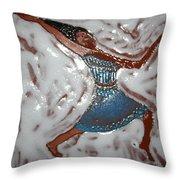 Susan - Tile Throw Pillow