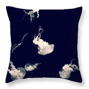 Suspended Throw Pillow