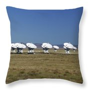 Sw06 Southwest Throw Pillow