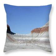 Sw24 Southwest Throw Pillow