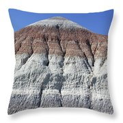 Sw25 Southwest Throw Pillow