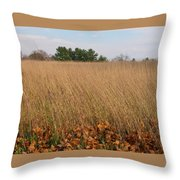 Swaying To The Music - 2153 Throw Pillow