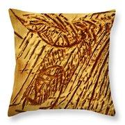Sweet - Tile Throw Pillow