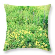 Sweet And Lovely Throw Pillow