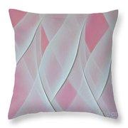 Crystal Sweet 2 Throw Pillow