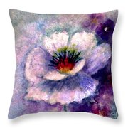 Sweet Memories Throw Pillow