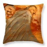 Sweet Times - Tile Throw Pillow