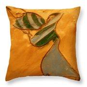 Sweetheart - Tile Throw Pillow