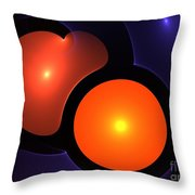 Sweetheart Throw Pillow