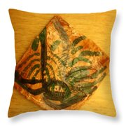 Sweethearts - Tile Throw Pillow