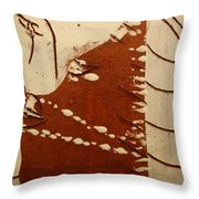 Sweethearts 12 - Tile Throw Pillow