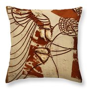 Sweethearts 13 - Tile Throw Pillow