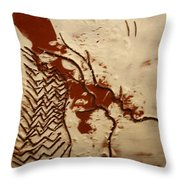 Sweethearts 9 - Tile Throw Pillow