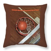 Swish Throw Pillow