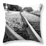 Switch Throw Pillow