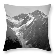 T-304403 Mt. Formidable Throw Pillow
