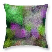 T.1.1114.70.3x5.3072x5120 Throw Pillow
