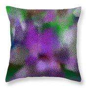T.1.1240.78.3x4.3840x5120 Throw Pillow