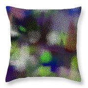 T.1.1272.80.3x4.3840x5120 Throw Pillow