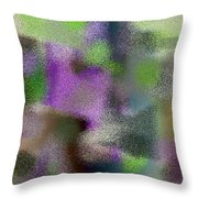 T.1.1544.97.3x4.3840x5120 Throw Pillow