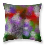 T.1.1581.99.5x4.5120x4096 Throw Pillow
