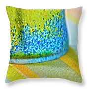 Table Decoration Throw Pillow