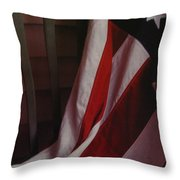 Taken A Rest Throw Pillow