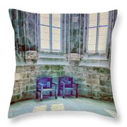 Tales Yet Untold Throw Pillow