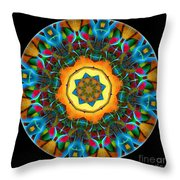 Talisman 3582 Throw Pillow