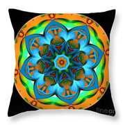 Talisman 3586 Throw Pillow